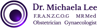 Dr Michaela Lee logo